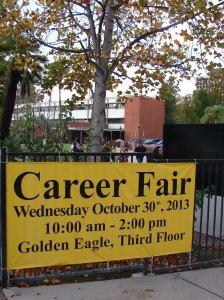 CSULA Career Center