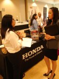Cal State LA Management Career Fair 2014