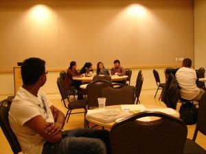 Cal State L.A. Career Development Center and FMLA CSULA